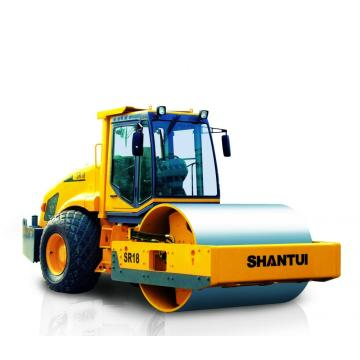 18.0 Ton Full Hydraulic Single Drum Vibratory Roller