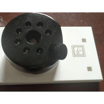 pad printing inkcup with ceramic plate