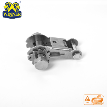 "1.5"" Wrench Drive Steel Stainless Ratchet Buckle For Lashing"
