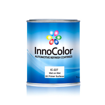 Innocolor Wet on Wet 2K Primer Surfacer