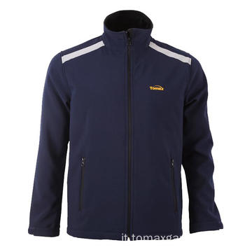 Giacca Softshell invernale e impermeabile