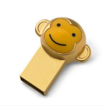 Monkey Metal Thumb Drive USB Stick
