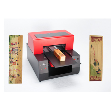 Ubos nga Power A3 size Wood Color Printer