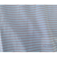 Striped Plain Woven 100%Cotton Comfortable Fabric