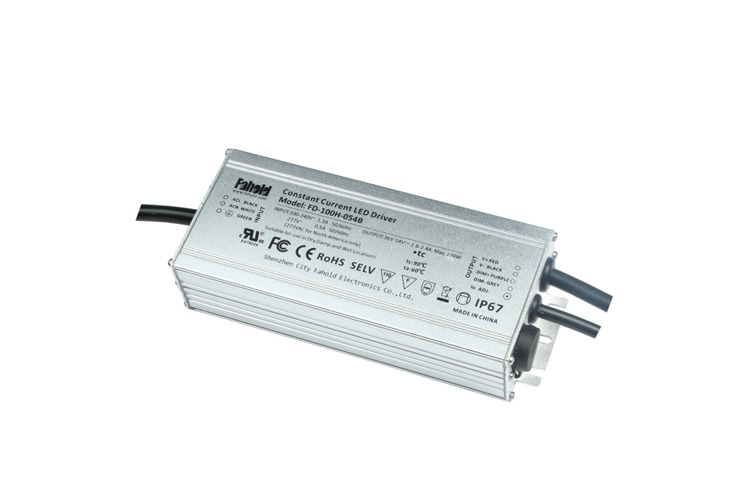 Ac Led Street Light Driver