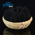 15D Hollow Black Dope Dyed Polyester Staple Fiber