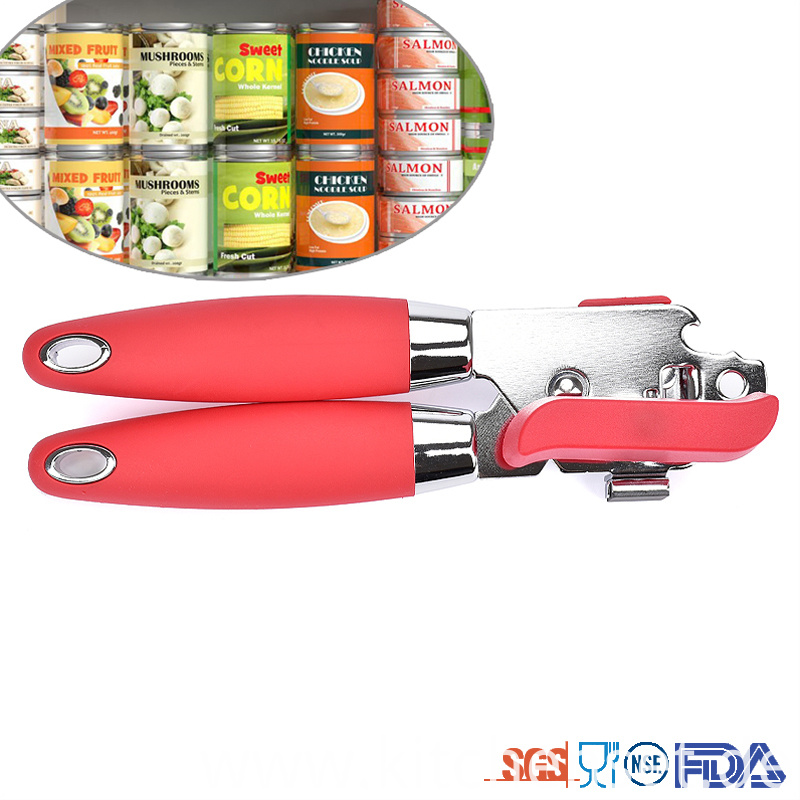 Rubber Tin Opener