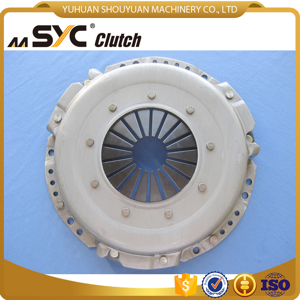 Toyota 4Y Auto Clutch Cover