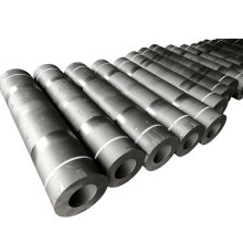 UHP 600mm Graphite Electrode Rod for Sell Iran