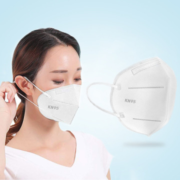 Direct Disposable Face Mask for Face