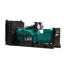 1500kVA Diesel Generator Powered by Cummins