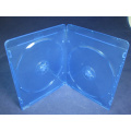 7MM  DOUBLE  BLUE RAY DVD Case DVD box dvd cover (YP-D864Hb)
