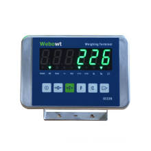 Digital Scale Control Panel Weighing Scale Control Panel