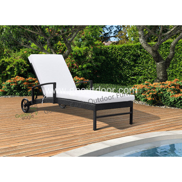 Outdoor Rattan Garden Furniture Leisure Life
