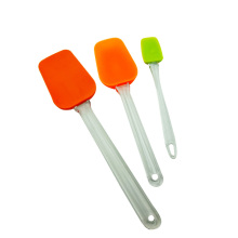 Food grade personalized silicone spatula