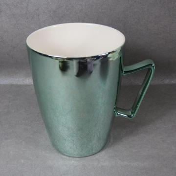 Colorful Shine Ceramic Mugs