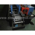 ERw round tube mill
