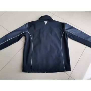 High Quality Wholesale Custom Outdoor Softshell Men Jacket