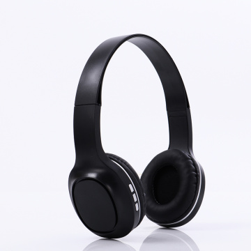 Cuffie wireless personalizzate supportate Bluetooth 4.2