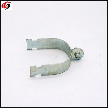 seismic bracing p type steel Strut Clamp