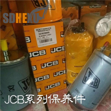 Fuel Water Separator for jcb engine parts FS19992