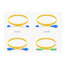 SC SC Optic Patch Cord