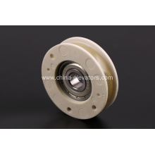 58mm Door Hanger Roller for Schindler Elevators