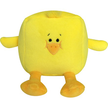 Easter plush 3d cute pillows