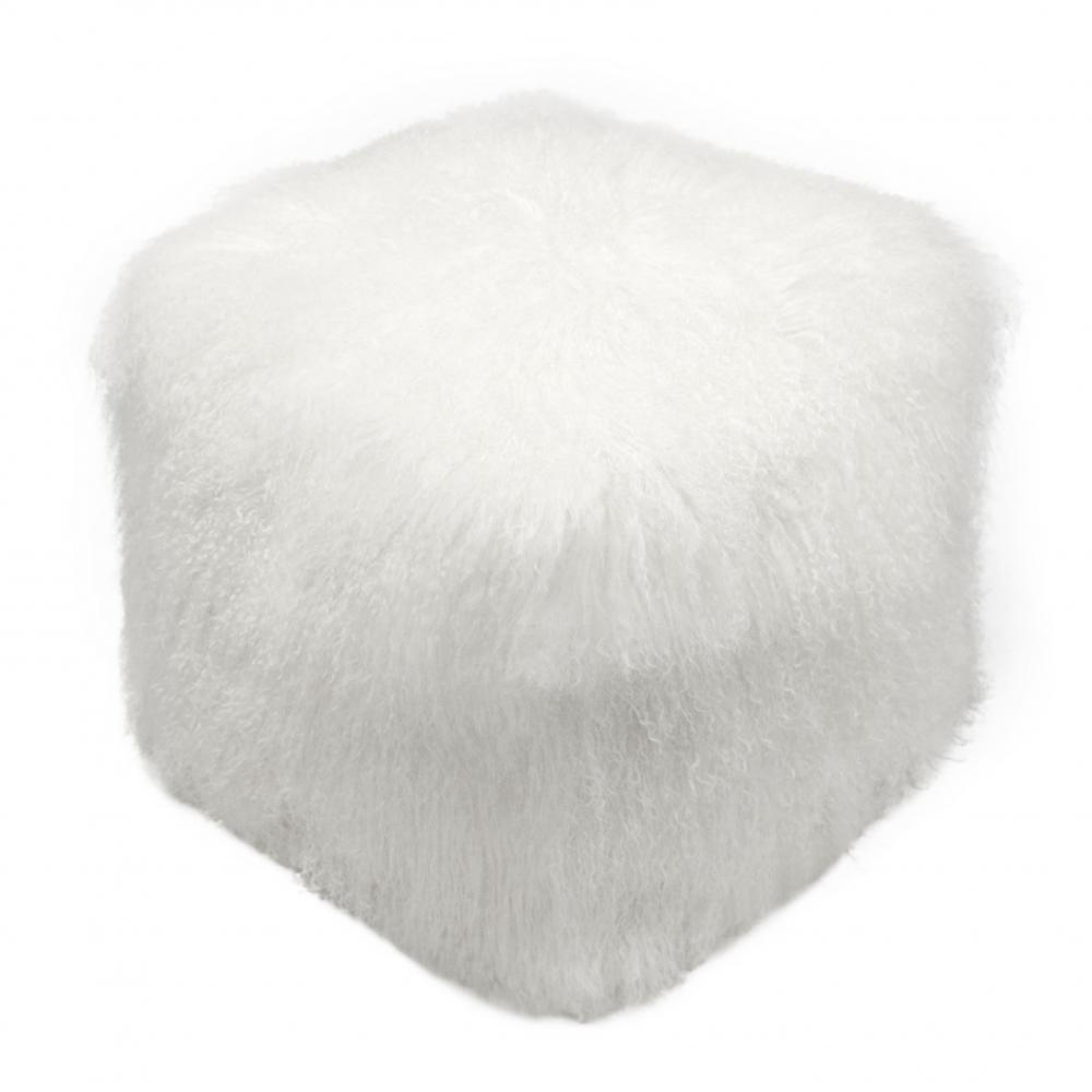 Snow Queen Rabbit Fur Blanket