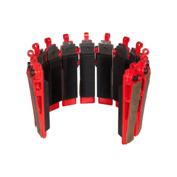 High Quality UC-3 Casing Slips
