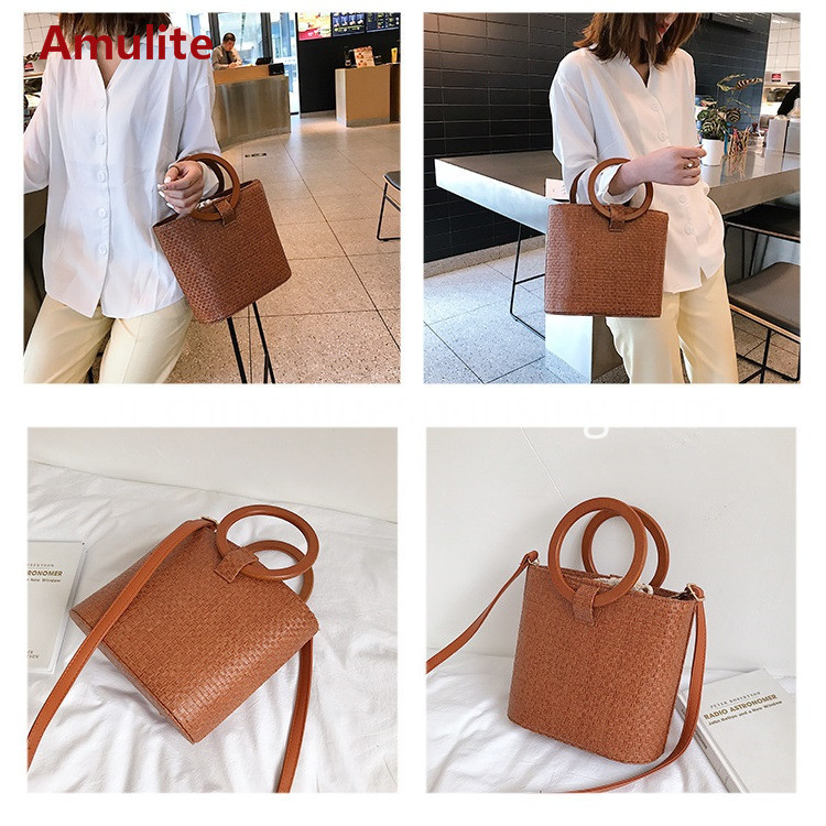 wholesale straw bag