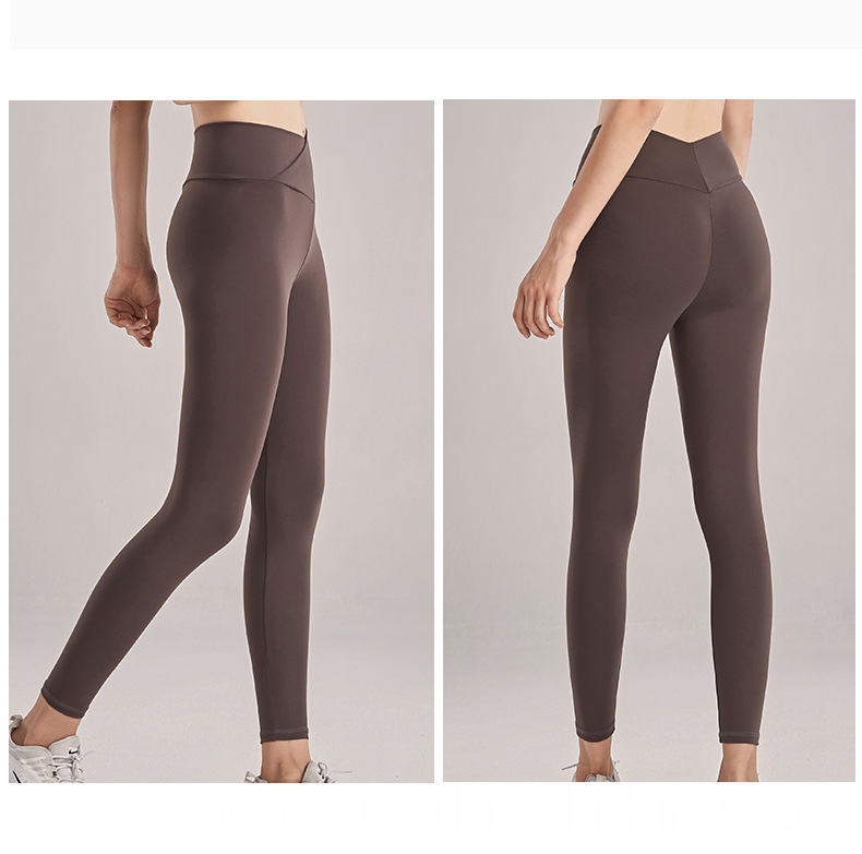 women high waisted yoga pants