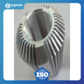 Aluminum precision cnc part