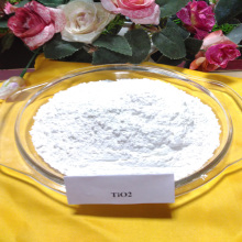 Industrial Grade High Purity Titanium Dioxide Pigment
