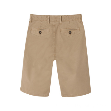 New Design Cotton Men's Chino Shorts