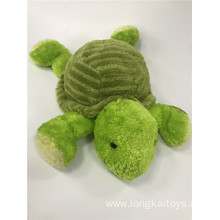 Plush Sea Turtle Green Toy