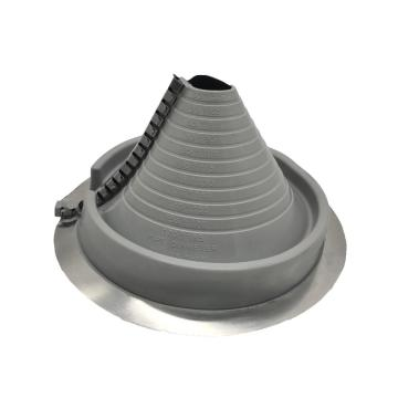 High Temperature Rubber Roof Flashing Round Base