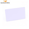 Mifare Ultralight C White Inkjet PVC Card Price