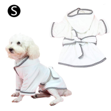 Pet Bath Towel Pajamas