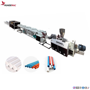 12-40mm PVC Conduit Pipe Production line