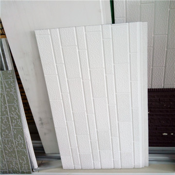 Brick exterior mdf wall covering panels