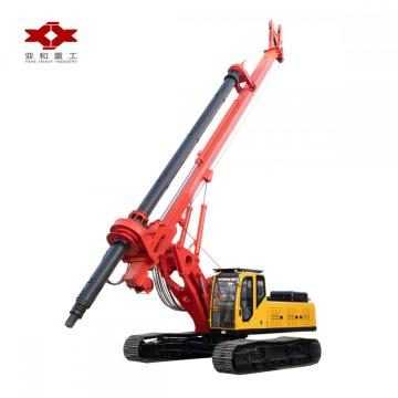151KW-176KW Hydraulic pile driver machine equipment