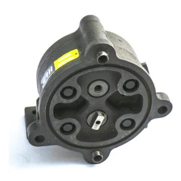 Caterpillar Inc external gear pump