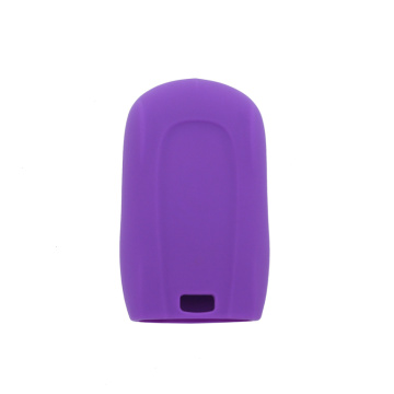 Silicone Car Key Holder for Smart Opel