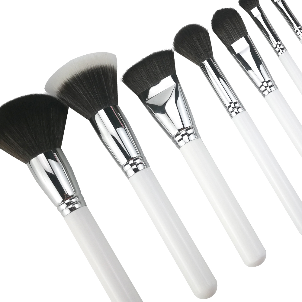 Makeup Brush Set Recommendations