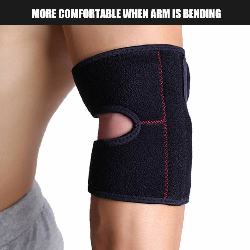 Elbow Support For Gym
