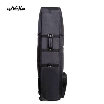 Wholesale Durable Golf Folded Travel Bags with Wheeels Golf Air Bag