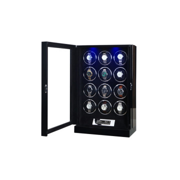 Japanese Motor 12 Watch Winder Fit for All Size