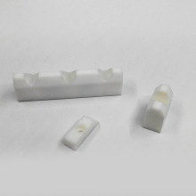 PPO Plastic Material Parts Machining