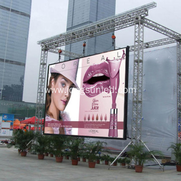 Full Color LED Outdoor Display Screen